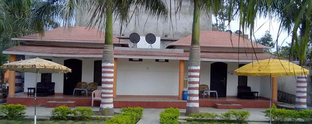 Baghela-Resort-Bandhavgarh