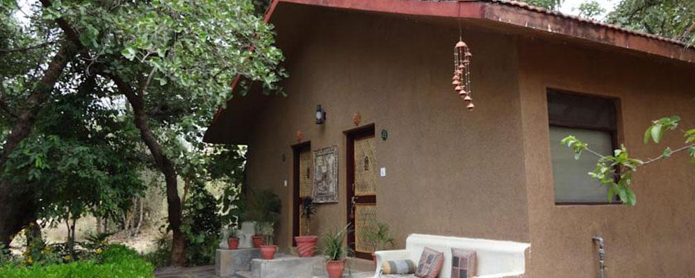 Bandhavgarh-Jungle-Lodge-India