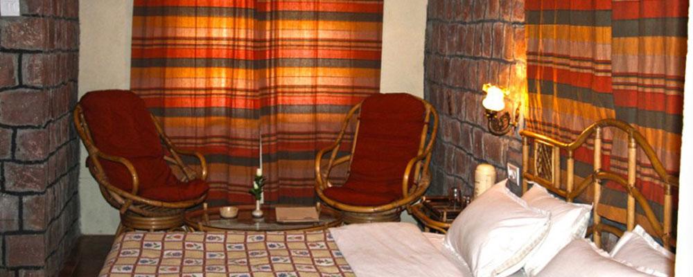 Tiger-Trails-Resort-Bandhavgarh